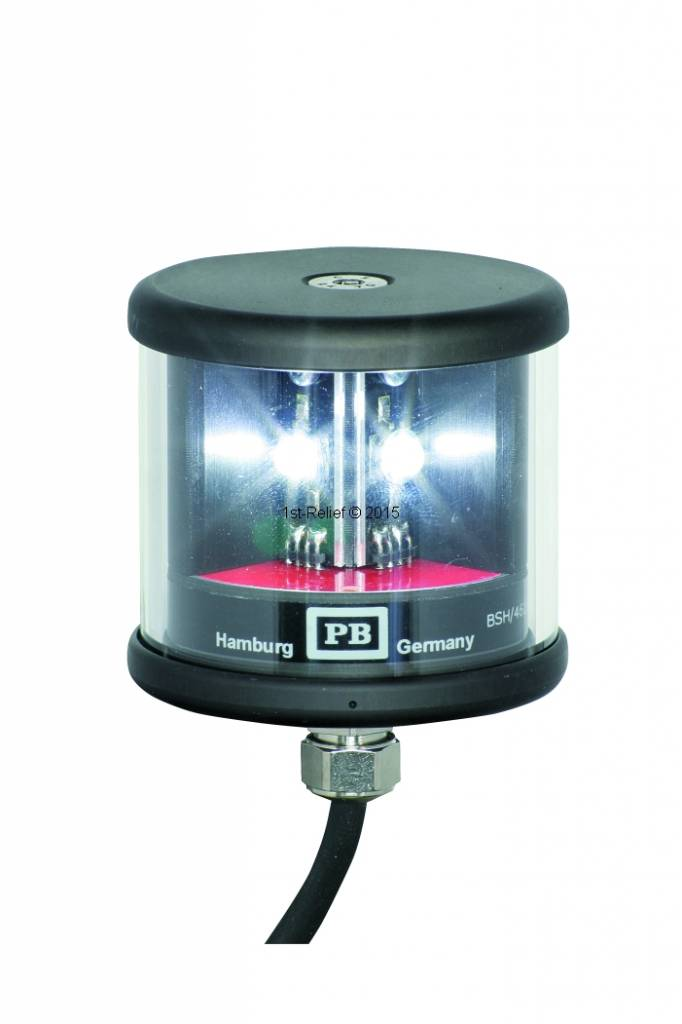 Peters&Bey LED Navigatieverlichting / Lantern 580 - Stern light
