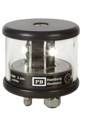 Peters&Bey LED Navigationlight / Lantern 580 - Anchor light white