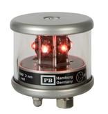 Peters&Bey LED Navigationlight / Lantern 580 - Signal light red
