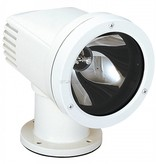 "Sanshin 4,5"" Halo Cabin Searchlight (12 VDC / 55 W) with lamp, control panel CPF79 and 1 m cable"