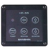 Sanshin Sub-Control-Panel (2nd Controller) for 1st12HR-55 (without cable)