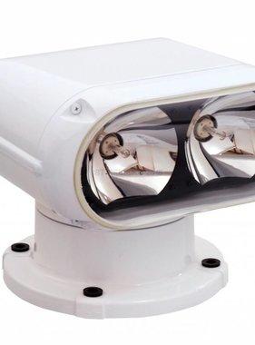 "Sanshin 10x4"" HID Cabin Searchlight (24 VDC / 2x35 W)"