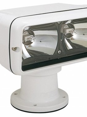 "Sanshin 7x3"" Halogen Searchlight (12 VDC / 110 W)"