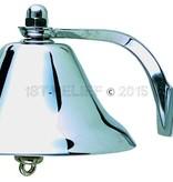 """Perko 6"""" Fog Bell - Chrome Plated Brass"""