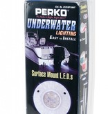 Perko Underwater Light - LED Surface Mount