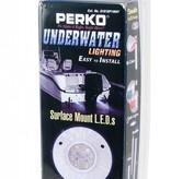 Perko Unterwasserlicht - LED Oberflächenmontage