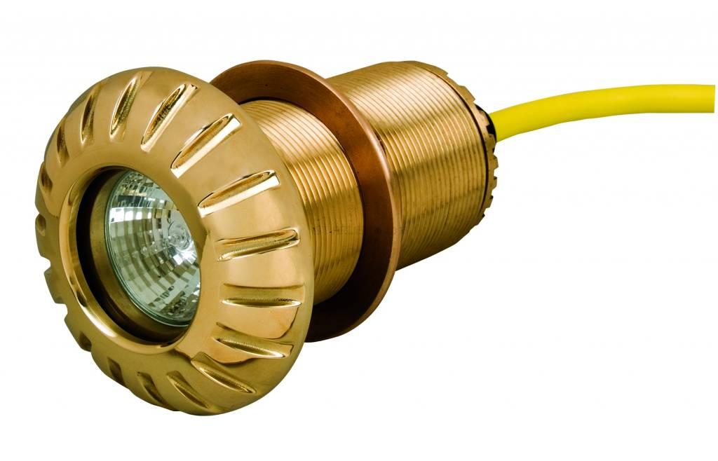 Perko Unterwasserlicht - Rumpfdurchlass-Montage (LED & Glühlampen)