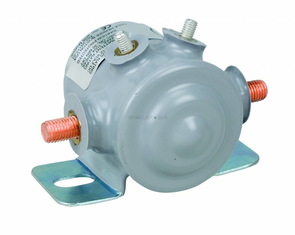 Perko Underwater Light - Ignition protected Power Relay