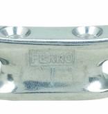 """Perko Cleat (3 """"tot 8"""") Aluminium"""