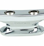 "Perko Closed Base Cleat (3"" and 4"") Polished or Chrome"