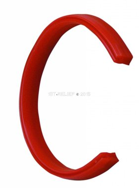 Perko Spacer for cable at Battery Selector Switch