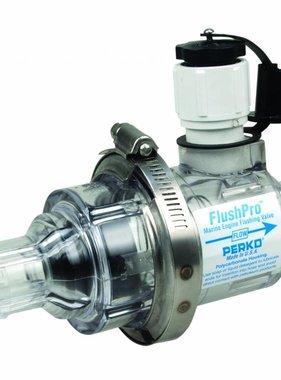 Perko FlushPro (TM) Marine Engine Flushing y para el invierno Kit