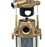 Perko Einlasswasserfilter mit Spülanschluss - Ersatzgriff