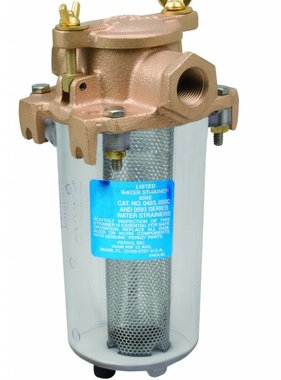 Perko Leightweight ingesta filtro de agua