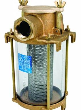 Perko Einlasswasserfilter