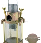 Perko Intake Water Strainer with Cast Bronze and Stainless Steel Basket