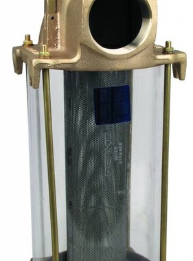 Perko Gran toma de filtro de agua