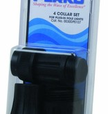 Perko Replacement 4 Collar Set for all Plug-In Pole Lights