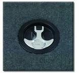 """Perko """"T"""" - manejar montaje en superficie blanca todas las opciones de barras de leva de enganche"""