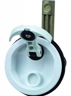 """Perko """"T"""" - handle surface mount latch"""