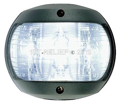 Perko LED Navigatie licht voor verticale mount - Masthead (wit)