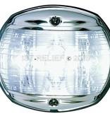 Perko Luz de navegación LED para el montaje vertical - Pie de imprenta (blanco)