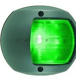 Perko LED Navigationslicht für vertikale Montage - Steuerbord (Grün)