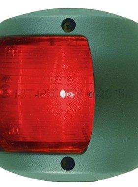 Perko LED Vertikale Navigation Light - Backbord