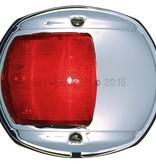 Perko LED Navigation Light for vertical mount - Portside (Red)