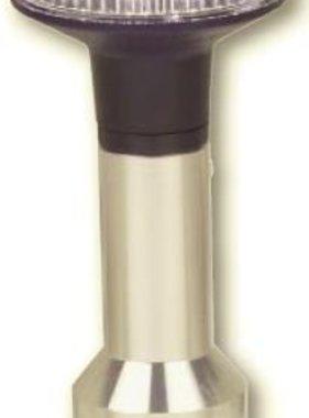 Perko LED-Rundumlicht Weiß 12VDC