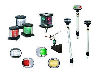 Navigation Lights