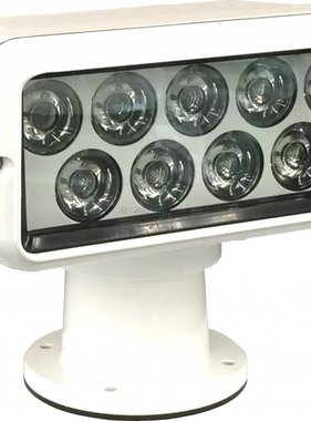 Sanshin Premium LED Searchlight (da 12 a 24 VDC)