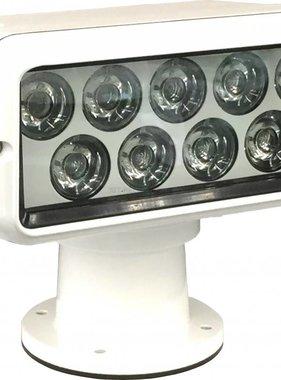 Sanshin Prime LED Searchlight (12 à 24 VDC)