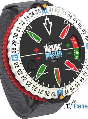 TackingMaster TackingMaster dispositivo de navegación táctica para los marineros