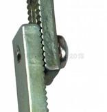 Perko Lukengriff / Bodenheber absperrbar, Öffnungsanzeige, für 2-Zoll-Durchmesser-Loch
