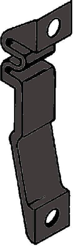 Perko Spoelen met 2 sleutels, pallen geven de open of gesloten positie, eenvoudige installatie in een 2 inch diameter gat