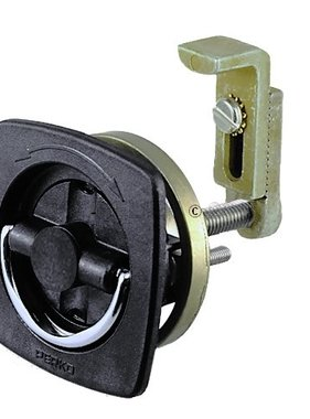 Perko Flush Klink (Non-Locking)