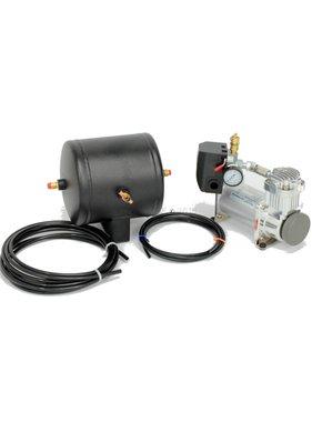 Kahlenberg Kompressor-Tank-Kit [12 VDC] für S-0A, D-0A und T-0A