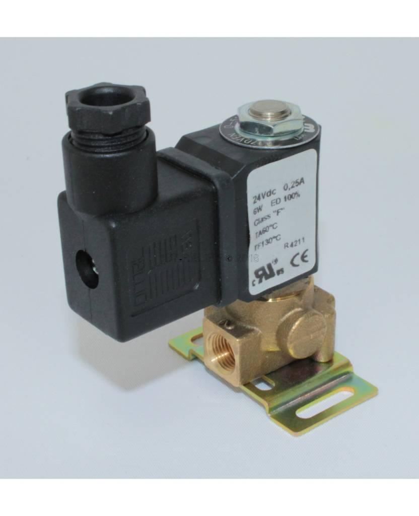 Kahlenberg V-69-K-Elektromagnetventil-Set, 12 VDC