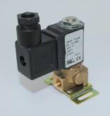 Kahlenberg V-69-K-Elektromagnetventil-Set, 24 VDC