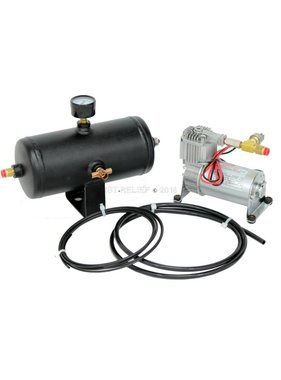 Kahlenberg Compressor-Tank Kit [12 VDC] for K-380 and K-340