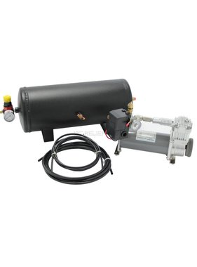 Kahlenberg Compressore-Tank Kit [24 VDC] per S-330 e D-330