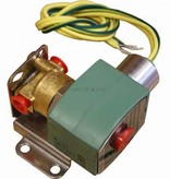 Kahlenberg V-149-K kit de válvula solenoide, 12 VDC