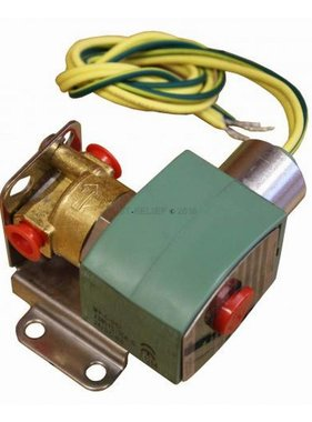 Kahlenberg Magnetventil-Kit [24 VDC] für S-330 und D-330