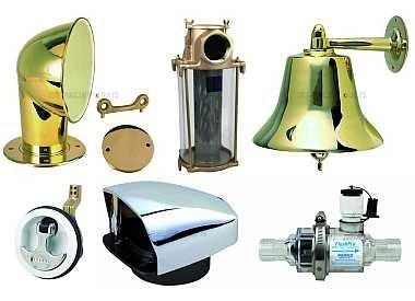 Ausrüstung, Hardware