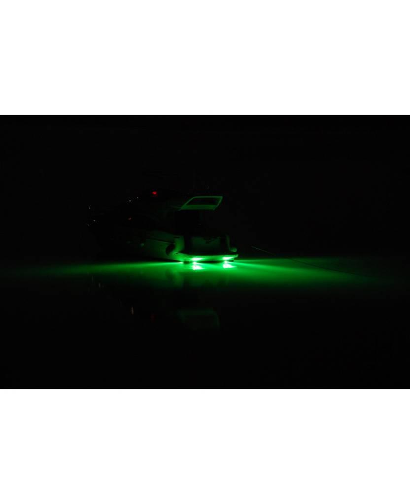 Astel Equator MSR1280 kompakte ultra-dünnen LED-Unterwasserbeleuchtung