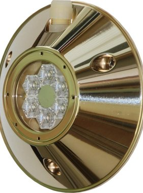 Astel Underwater LED convesso MST0680
