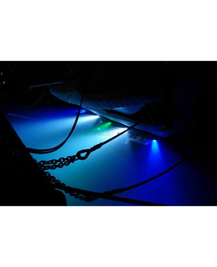Convex MST0680 LED onderwater verlichting voor standaard oppervlak ...