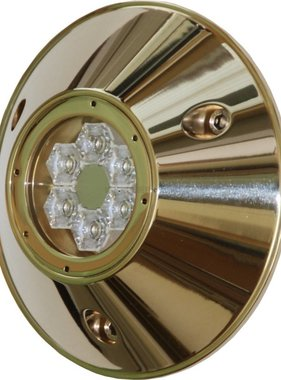Astel Underwater LED Light Convex MSR0680