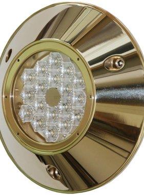 Astel Unterwasser-LED-Licht Convex MSR18240
